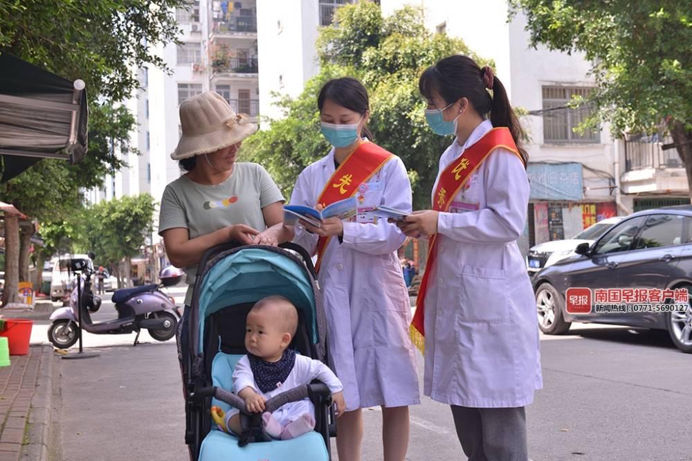 10年攻坚,广西重型地贫儿出生率下降超过90%